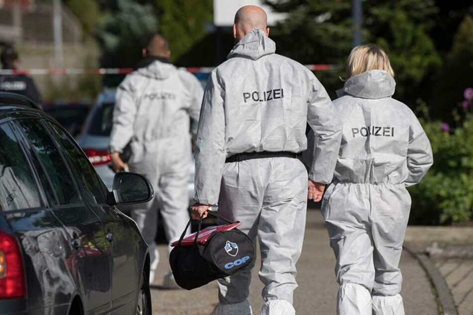 Die Polizei hat die Ermittlungen zu den genauen Tatumständen aufgenommen (Symbolfoto).