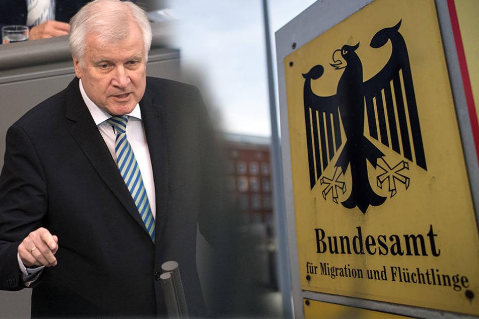 Es wird eng: Bamf in Bremen darf vorerst nicht über Asyl entscheiden