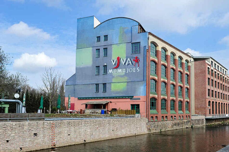 """Das """"Viva Mama Joes"""" zieht von der Beckerstraße ins ehemalige """"Johannis"""" auf dem Johannisplatz."""