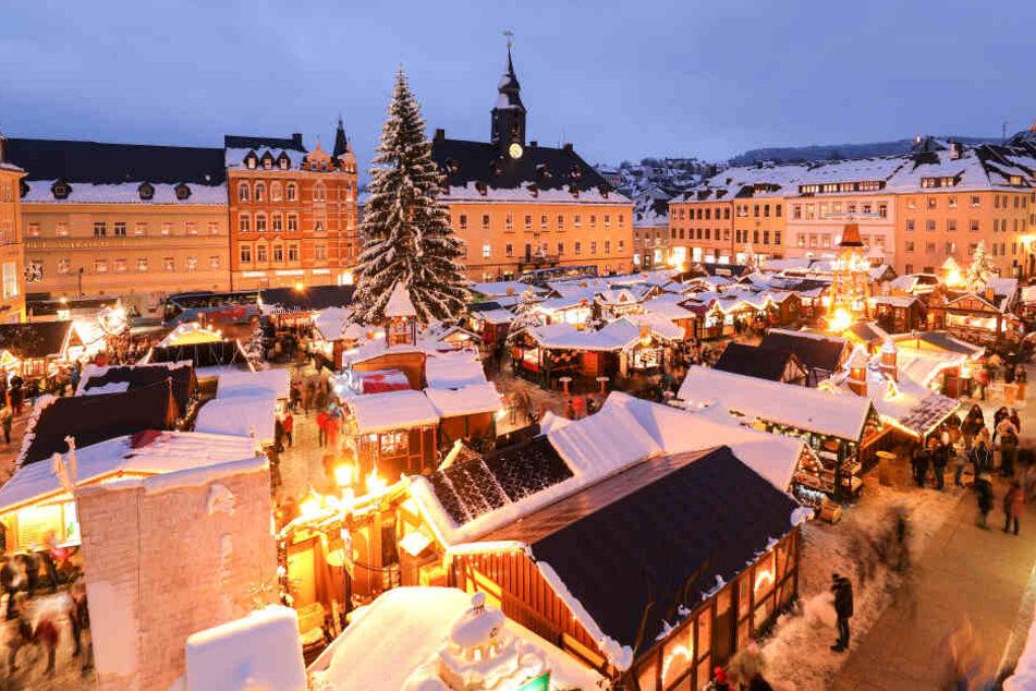 Die Wahrscheinlichkeit, dass es dieses Jahr weiße Weihnachten gibt, ist sehr gering.