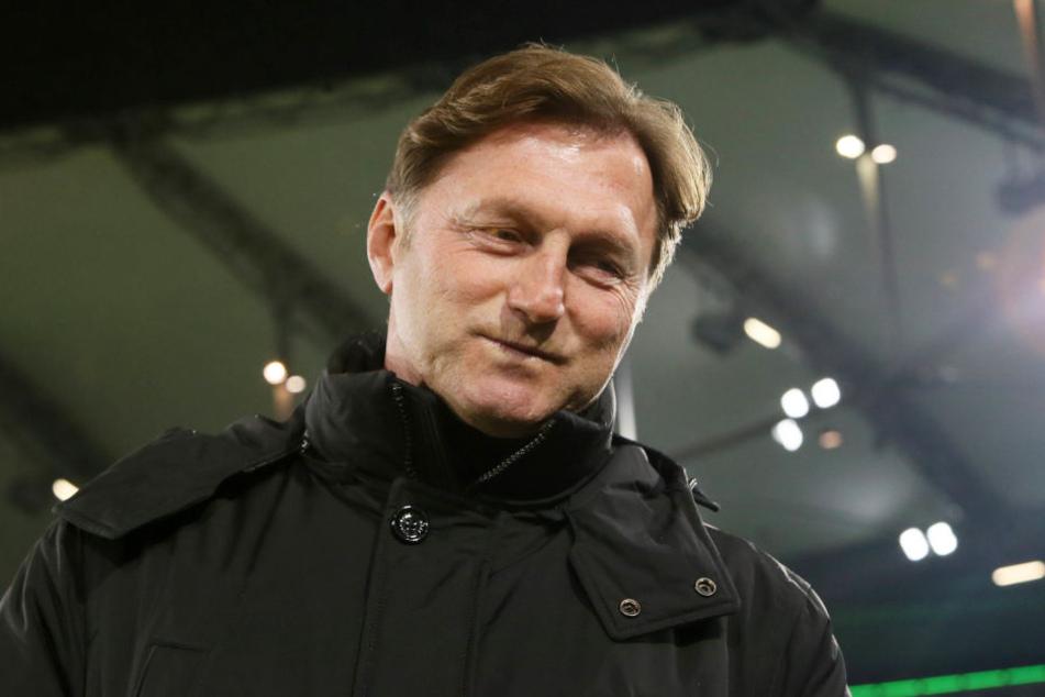 Gehen oder bleiben? Zwar habe sich weder der FC Bayern noch Borussia Dortmund zwecks einer Verpflichtung von Ralph Hasenhüttl gemeldet. Doch ein Abgang scheint nicht mehr unwahrscheinlich.