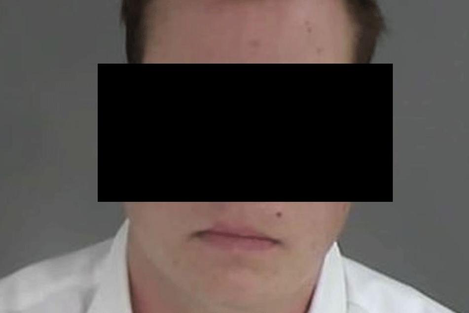 Stephen Matthew T. (31) zeigte sich vor Gericht geständig.