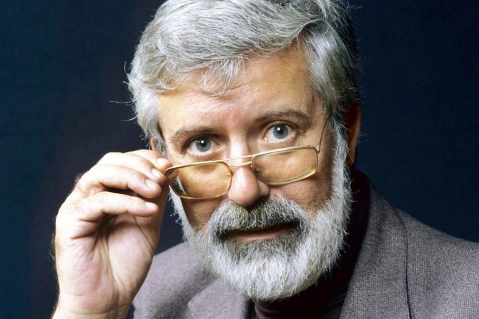 Der Roman von Kinderbuchautor Michael Ende kam im Jahr 1979 heraus.