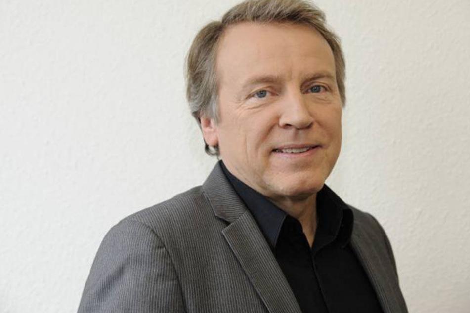 """ARD-Journalist Jürgen Döschner hat am Sonntag einen Tweet abgesetzt, den viele als """"Entgleisung"""" sehen."""