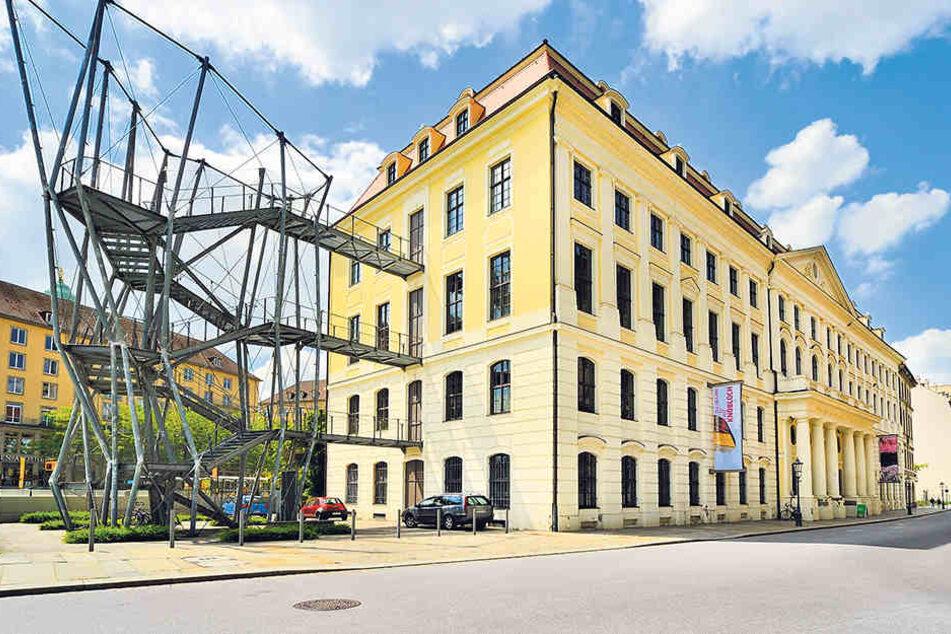 Das Stadtmuseum widmet dem Kulti  eine ganze Sonderausstellung.