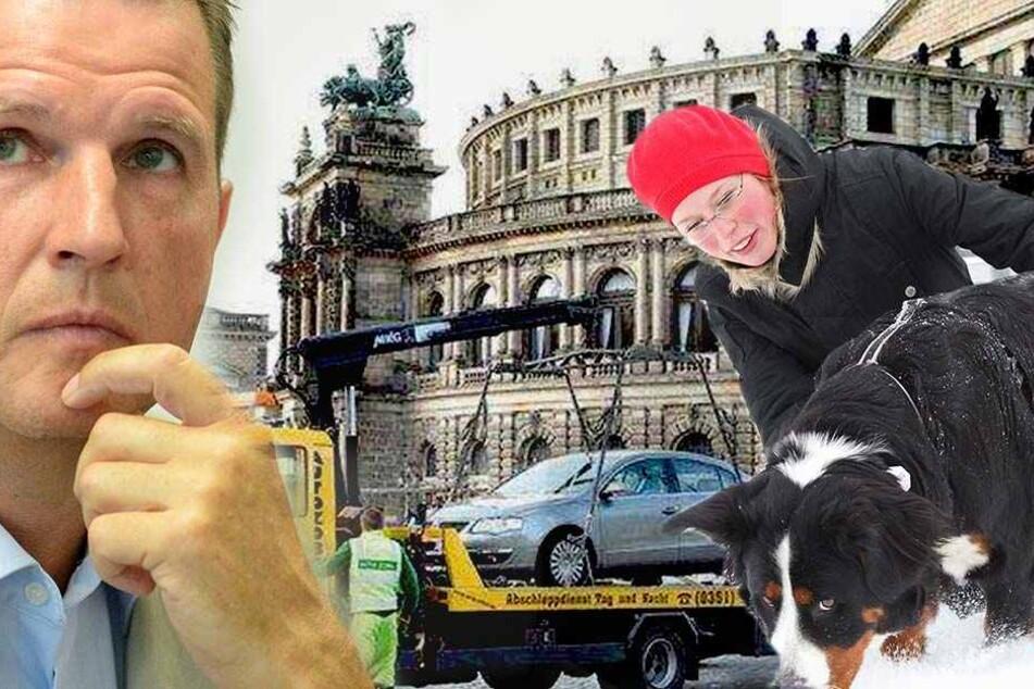 Ordnungsamt packt aus: Das sind die Verstöße der Dresdner