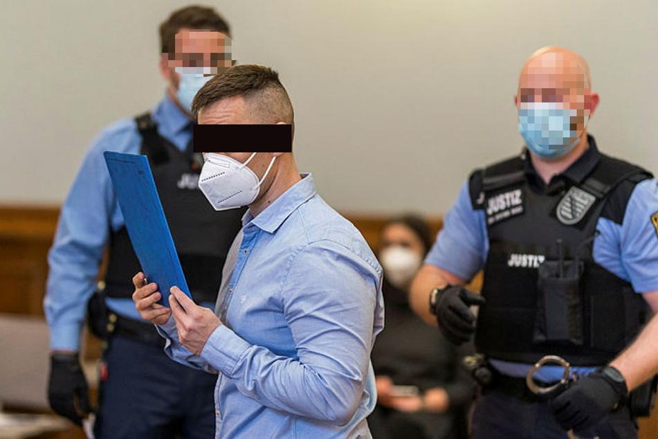 Thomas S. (34) wurde wegen Mordes zu neun Jahren Haft verurteilt. Nun hat die Verteidigung Revision eingelegt.