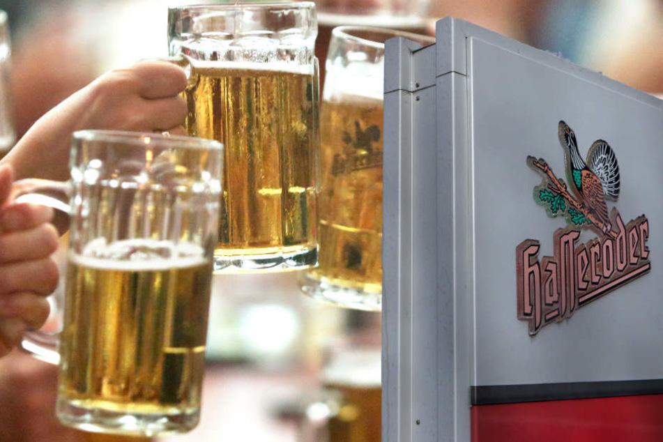 """Kaufinteressent von Brauerei """"Hasseröder"""" macht offenbar Rückzieher"""