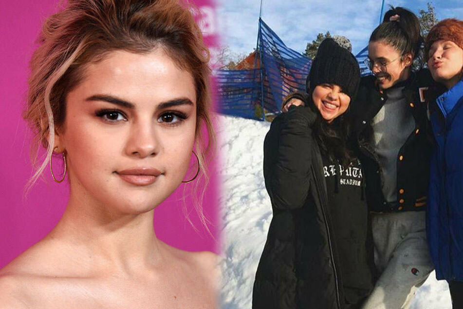 Erstes Lebenszeichen von Selena Gomez, doch irgendetwas ist anders
