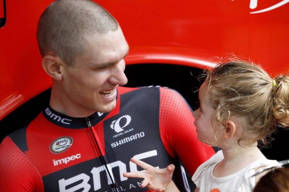 Radsportler verzichtet wegen Zika-Virus auf Olympia