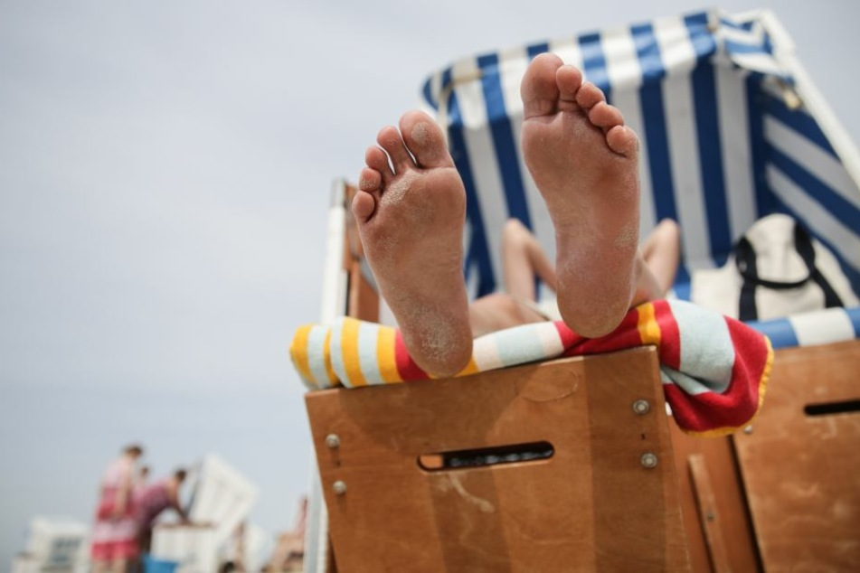 Es muss ja nicht immer wieder der Strandurlaub sein.