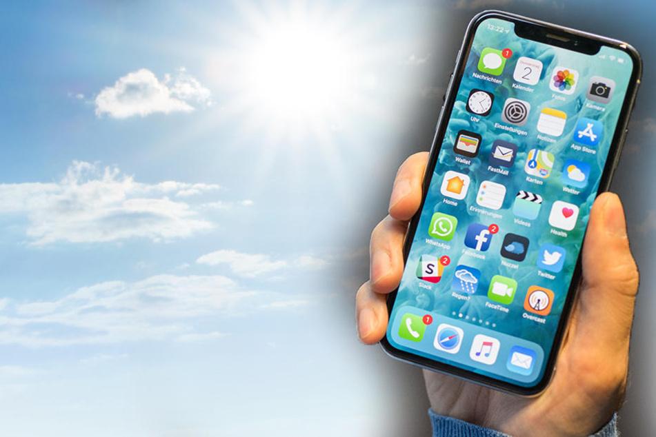 Achtung! Diese iPhone-Warnung dürft Ihr heute nicht ignorieren