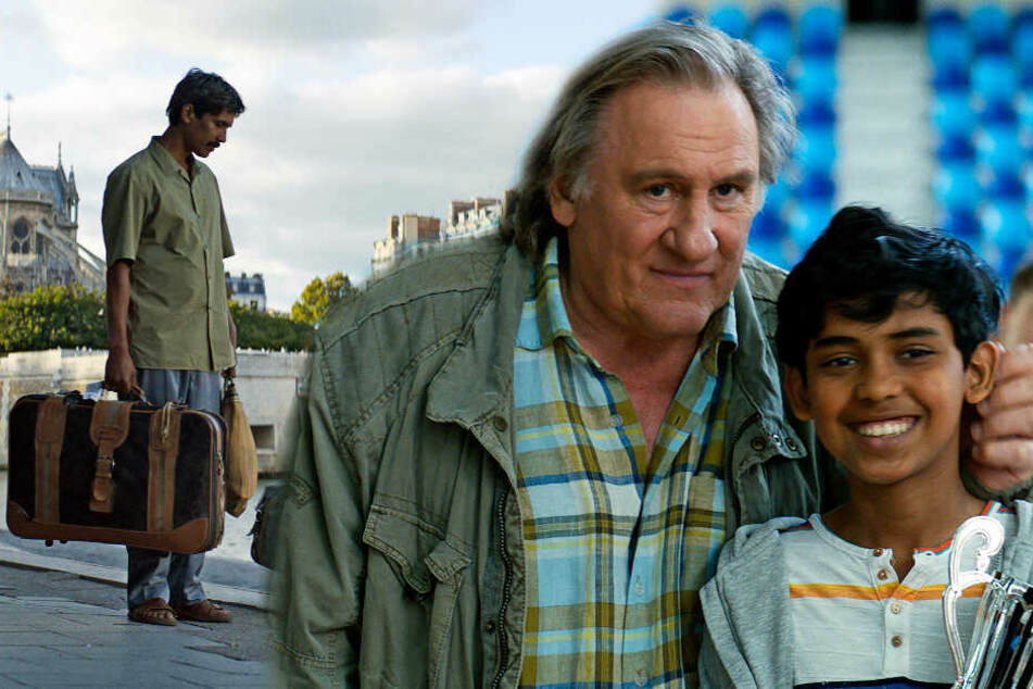 """Emotionales Flüchtlingsdrama """"Das Wunder von Marseille"""" mit Depardieu bewegt!"""