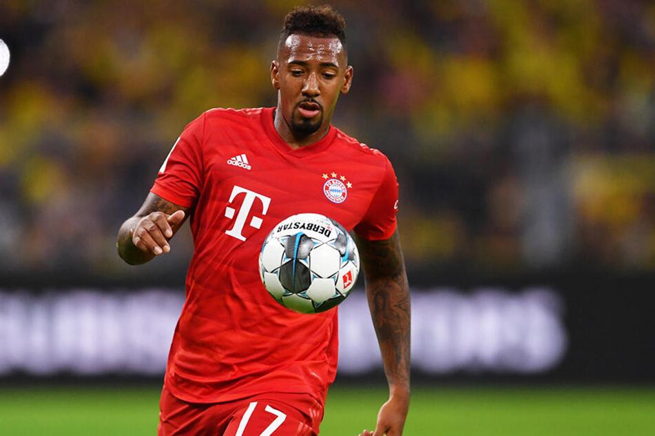Jérôme Boateng wird laut übereinstimmender Medienberichte nicht zu Juventus Turin wechseln, sondern beim FC Bayern München bleiben.