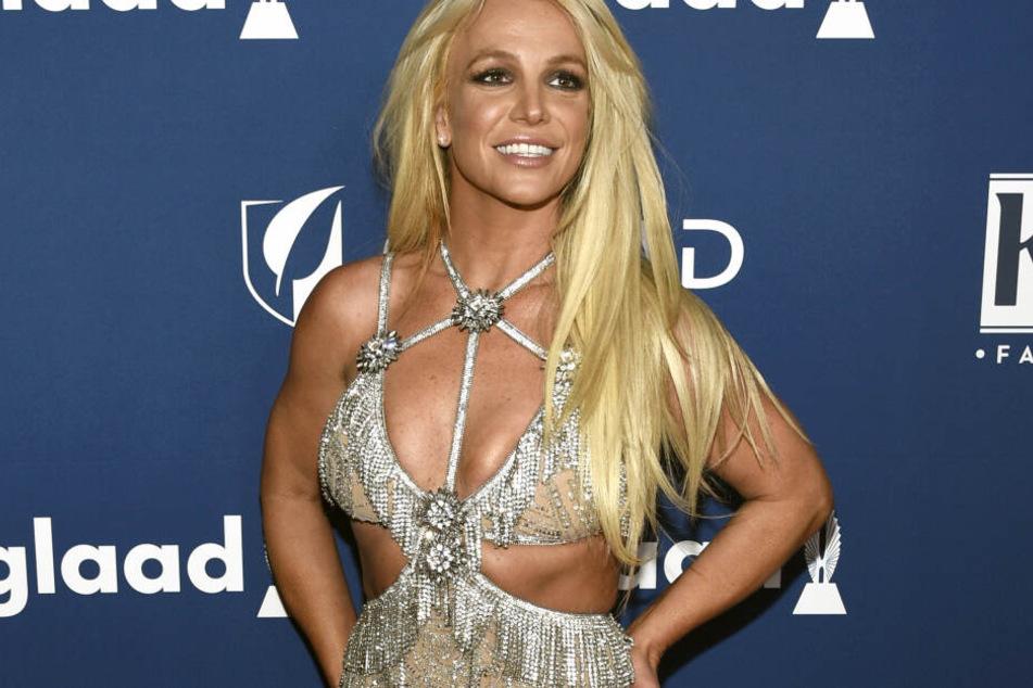 Britney Spears hat Entwarnung gegeben.