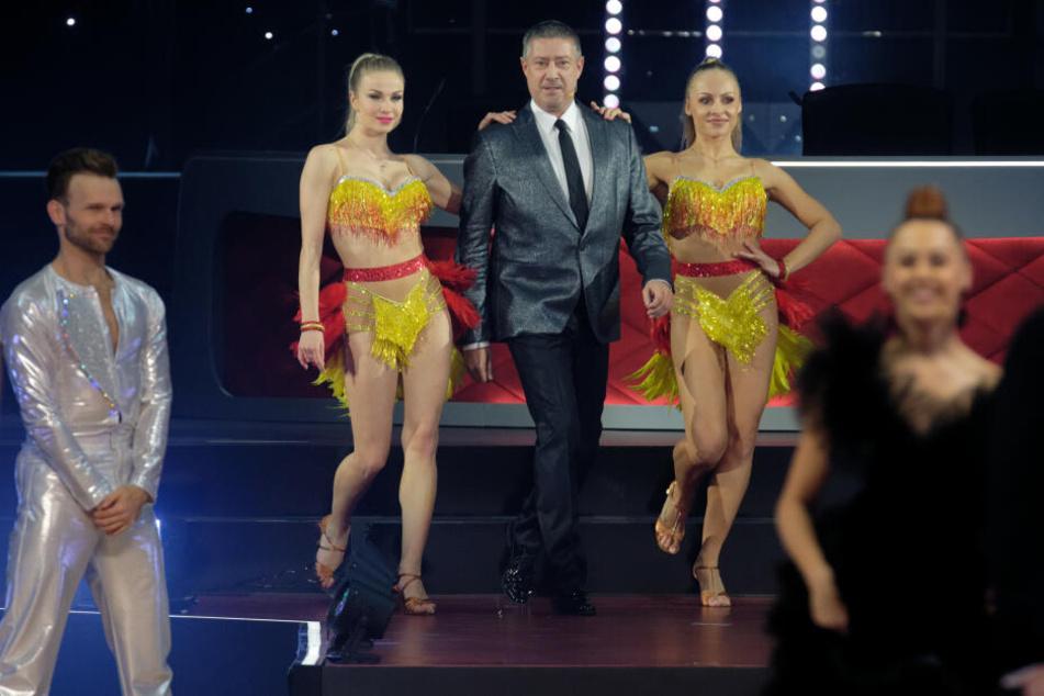"""""""Let's Dance"""": Tanzshow hat große Neuigkeiten für die Fans"""