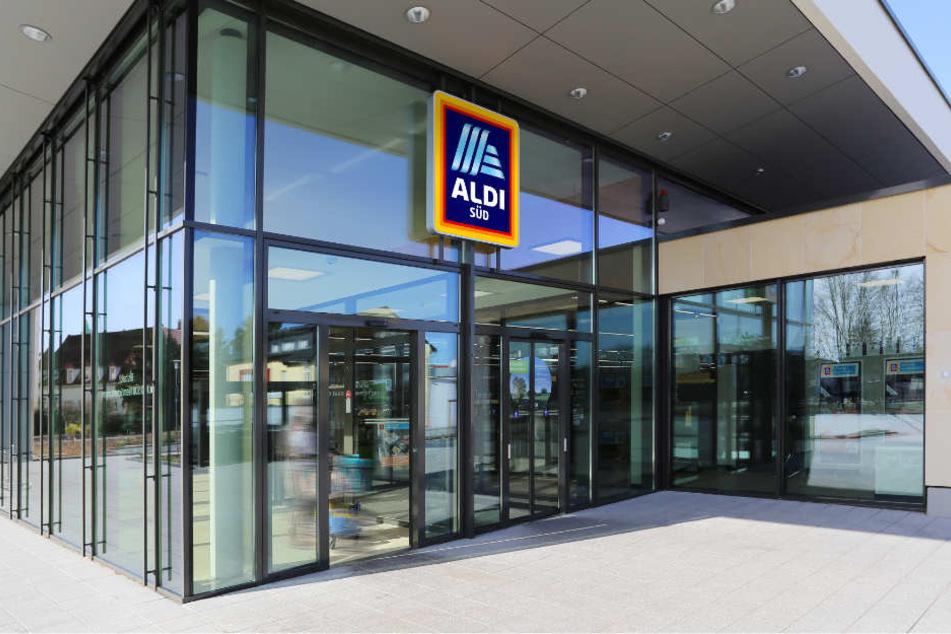 Wirtschaft: Aldi Süd eröffnet erste Tankstellen - Branche in Aufruhr