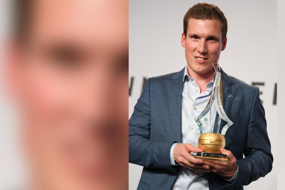 Hannes Wolf sieht in dem Preis eine Anerkennung für die Arbeit der vergangenen Jahre.