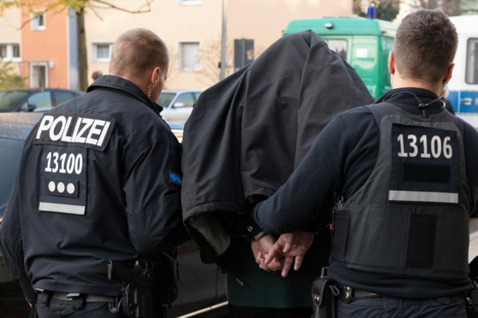 Mutmaßlicher IS-Terror-Unterstützer in Hamburg festgenommen