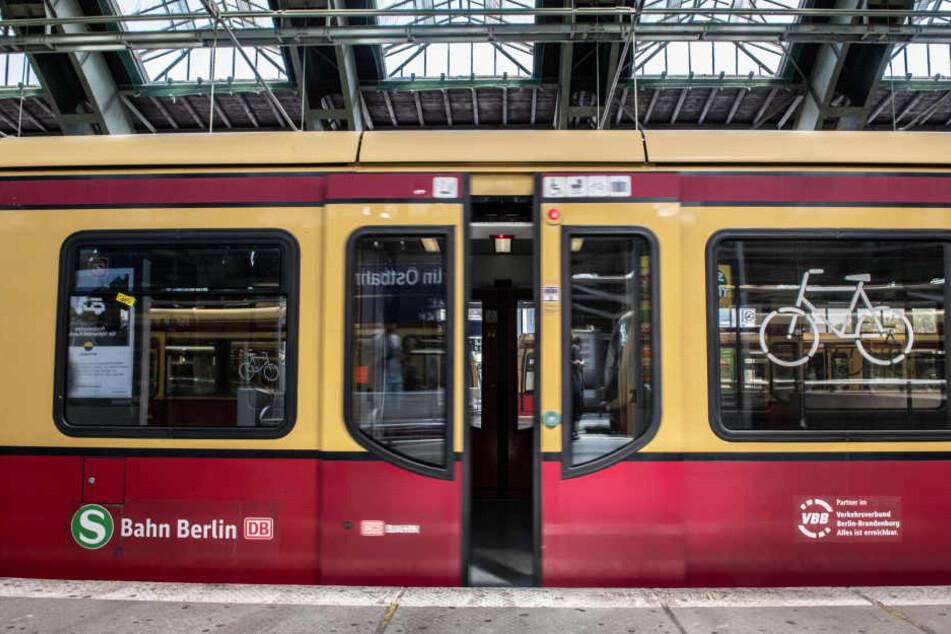 Am Freitag wird die S-Bahn im Bereich Ostkreuz gesperrt