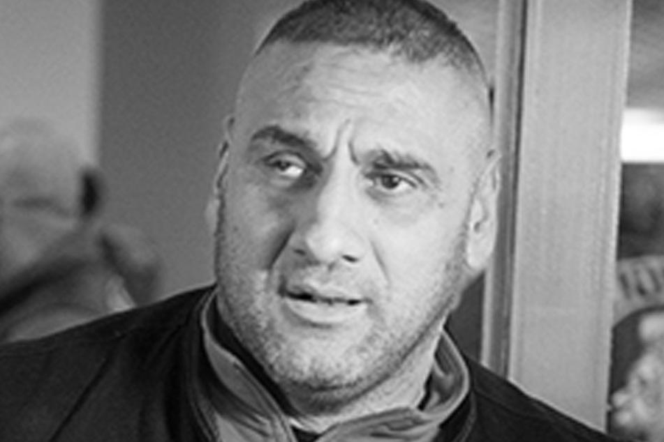 Der Gießener Hells Angels Chef Aygün Mucuk(✝ 45) wurde am Freitag mit 16 Kugeln getötet
