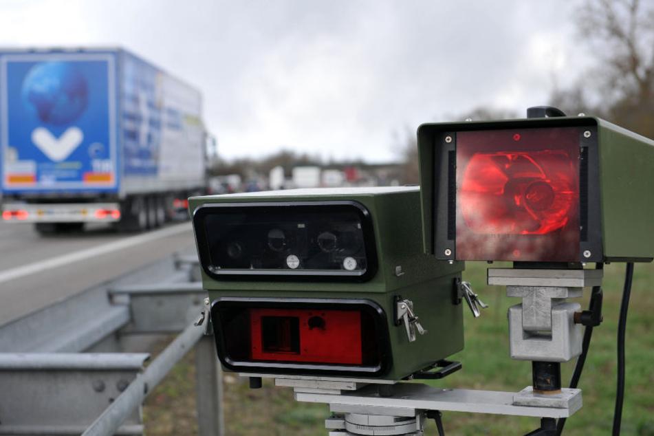 Achtung Autofahrer: Hier wird ab Montag in OWL geblitzt