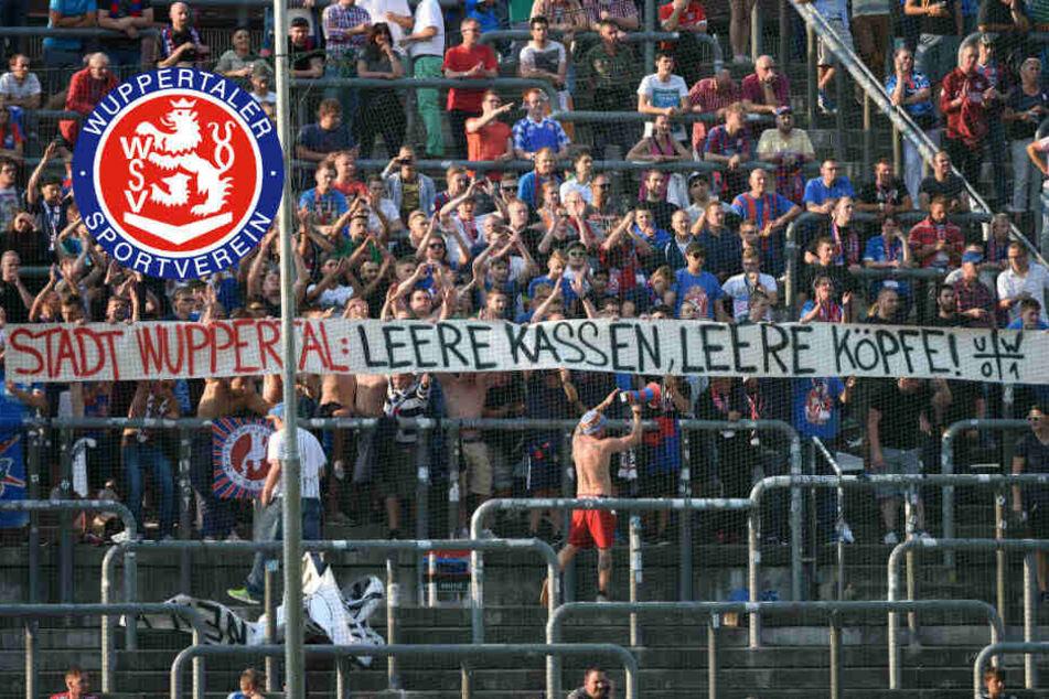 Fans retten Ex-Bundesligisten: Mehr als eine viertel Million gesammelt