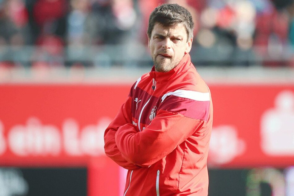FSV-Coach Torsten Ziegner weiß, dass es für einen Sieg gegen den Tabellenführer einen ganz besonderen Tag braucht.