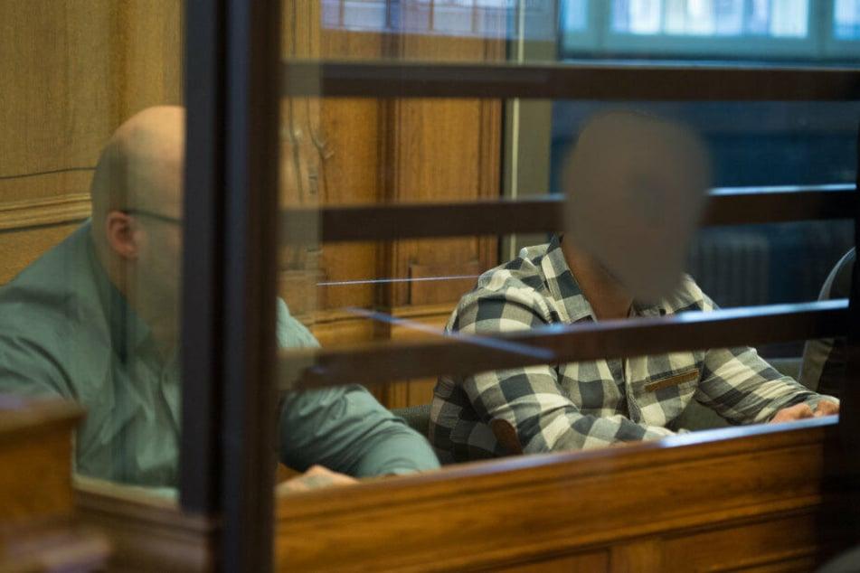 Wettbüro-Mord der Hells Angels: Anklage fordert lebenslange Haftstrafen