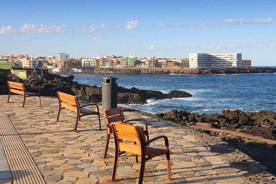 In Telde, einem beschaulichen Küstenort auf Gran Canaria, passierte das Unglück.