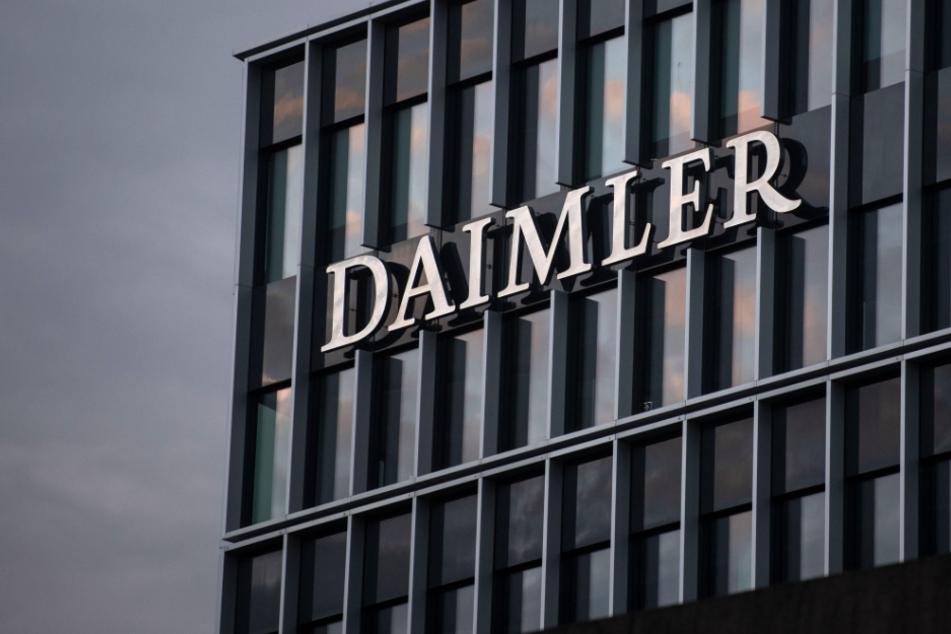 Ein junger Mann versuchte, den Autobauer Daimler zu erpressen.