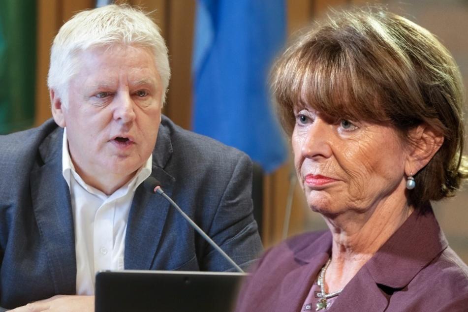Kölner OB-Kandidaten liefern sich Stichelei vor Stichwahl