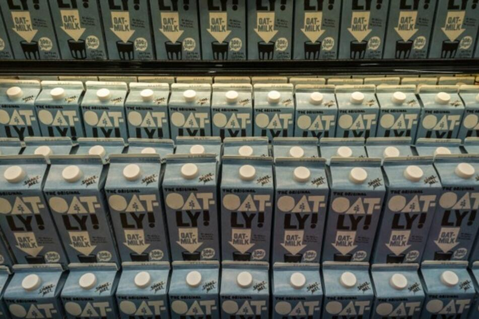Oatly in hot water after investor tied to deforestation of the Amazon