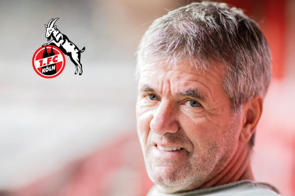 Tinte trocken: Friedhelm Funkel ist neuer Trainer des 1. FC Köln
