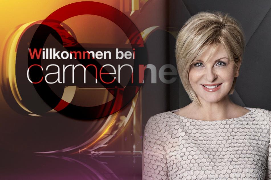 Stiller ZDF-Abgang der Carmen Nebel: Termin steht endlich fest!