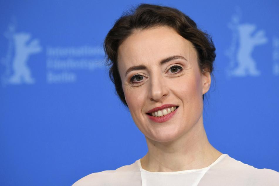 Die Schauspielerin Maren Eggert (47) gewinnt einen Silbernen Bären der Berlinale. (Archivbild)