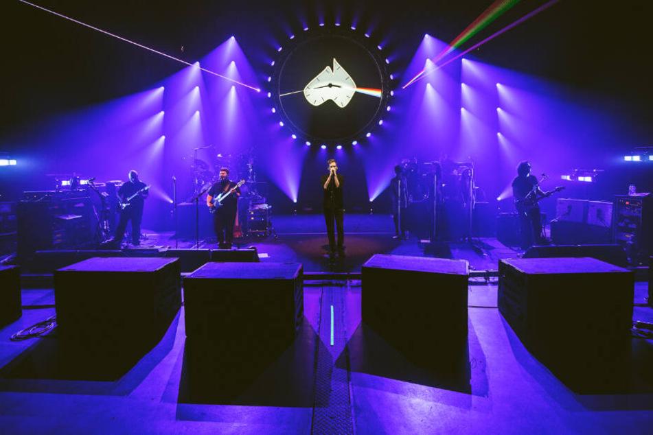 Pink Floyd Tribute-Show in Hamburg: So bekommt Ihr kostenlose TIckets!