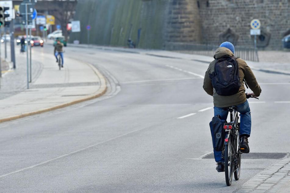 Nach tödlichem Unfall: So will das Rathaus die Sicherheit für die Radler erhöhen!