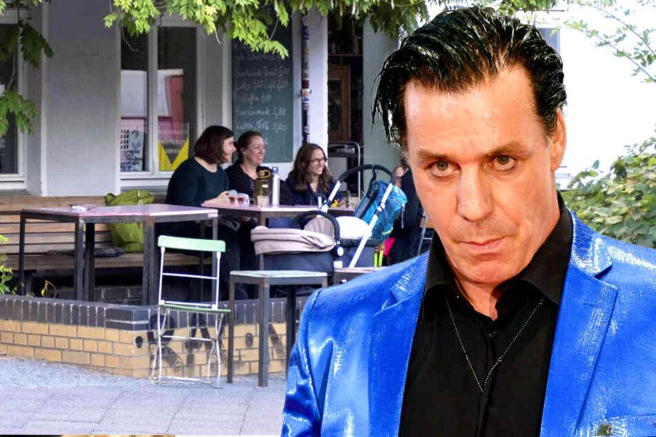 Wegen Till Lindemann? Beliebtes Kult-Café muss schließen