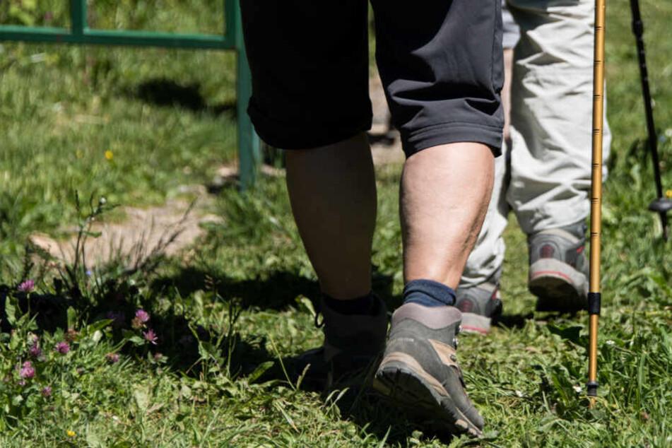 Mann verschwindet nach Wander-Ausflug mit Bruder spurlos: Kripo ermittelt!