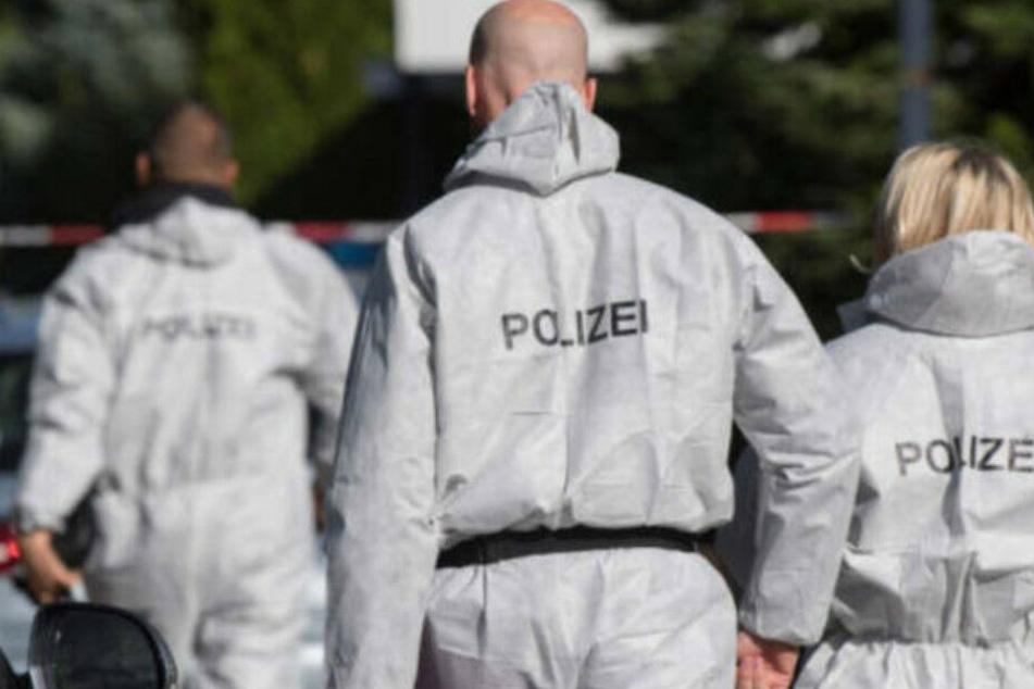 """Tochter (3) mit Schere getötet, um sie zu """"erlösen"""": Mutter muss in Psycho-Krankenhaus"""