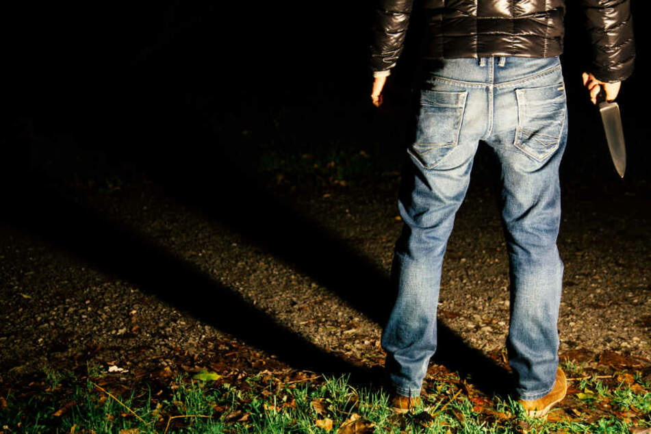 Ein 27-Jähriger steht in Osnabrück unter Verdacht, seine Ex-Partnerin mit einem Messer umgebracht zu haben. (Symbolbild)