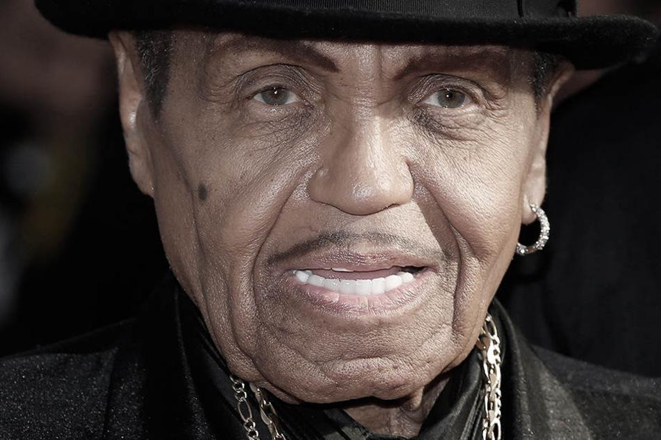 """Joseph """"Joe"""" Jackson verstarb im Alter von 89 Jahren."""