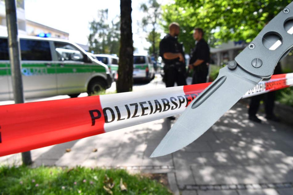 Der Jugendliche kam bei dem Streit ums Leben. (Symbolbild)