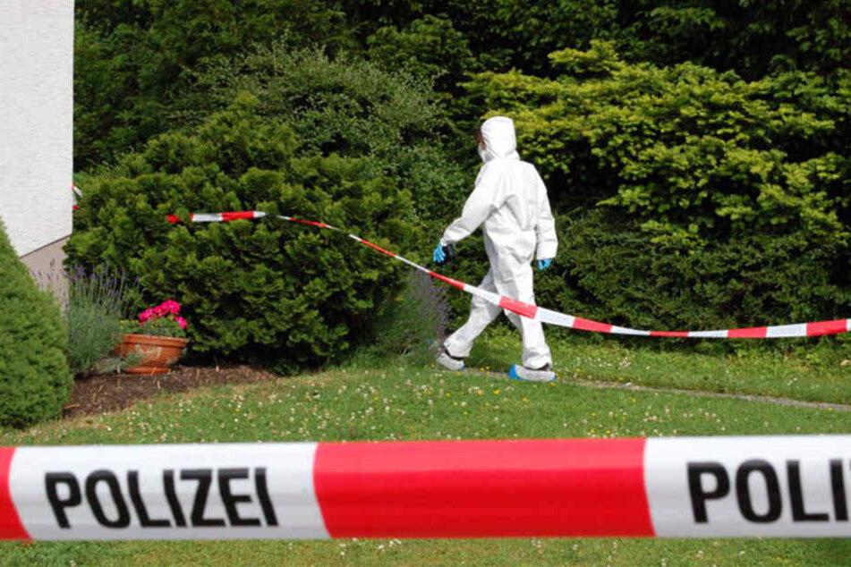 Getötete in Lüchtringen: Tatverdächtiger Sohn soll psychisch krank sein