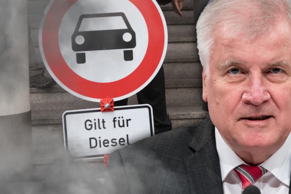 GroKo erzielt Einigung: Durchbruch in der Diesel- und Zuwanderungspolitik