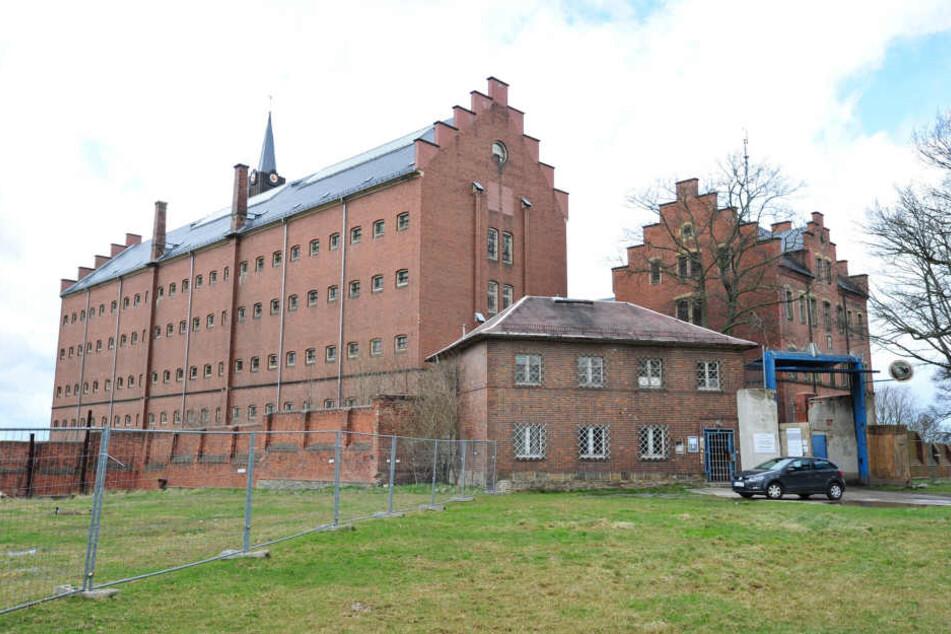 """Schloss Hoheneck in Stollberg wird das neue Zuhause der """"Phänomenia"""""""