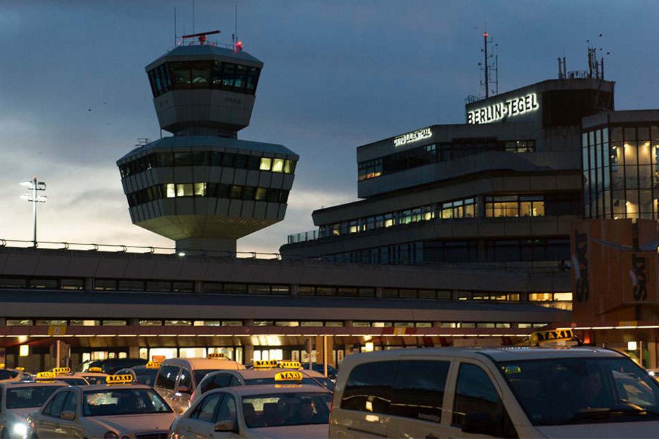 Beim Volskentscheid stimmten 56,1 Prozent für die Offenhaltung des Flughafens.