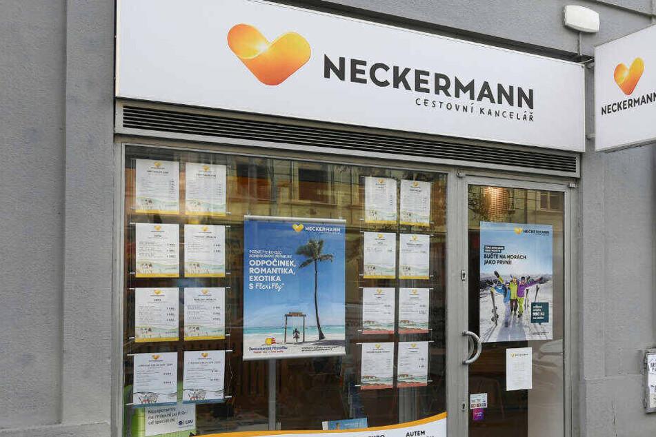 """Nach Thomas-Cook-Pleite: """"Neckermann Reisen"""" wird türkisch"""