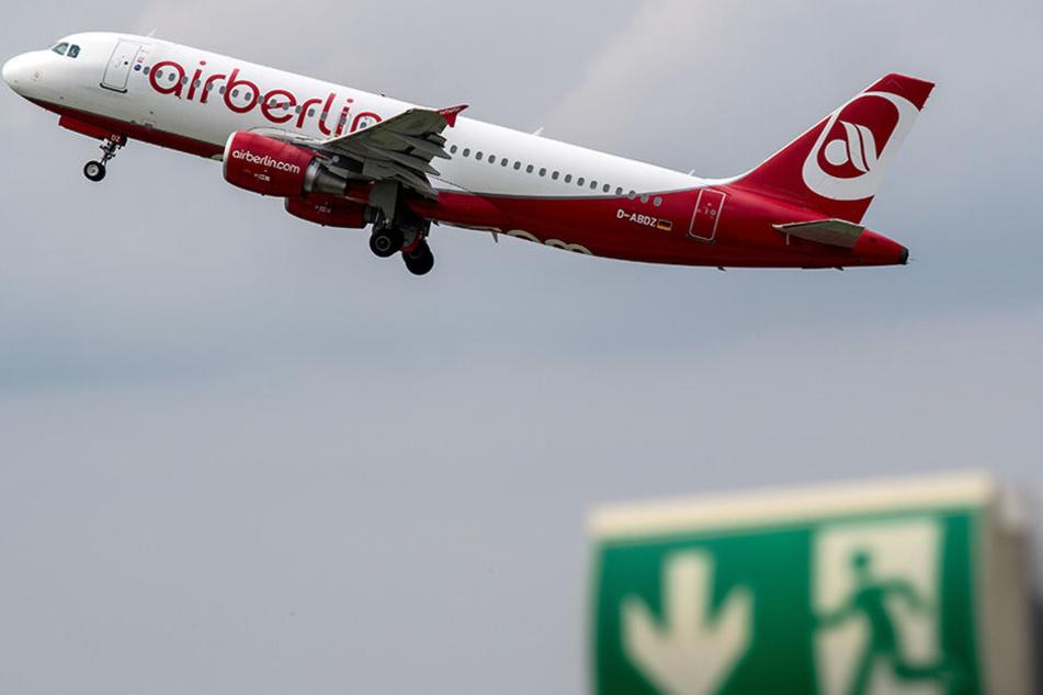 Am 15. August stellte Air Berlin den Insolvenzantrag, nachdem Etihad sämtliche finanzielle Unterstützung eingestellt hatte.